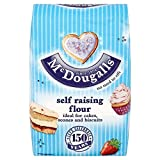 1.25kg - (2.76 lbs) McDougalls *Please not Best Before/Expiration UK is DD/MM/YYYY 8-12 DAYS DELIVERY