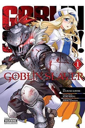 Goblin Slayer Vol. 1 (English Edition) eBook: Kagyu, Kumo, Kurose, Kousuke, Kannatuki, Noboru, Kagyu, Kumo, Kurose, Kousuke, Kannatuki, Noboru: Amazon.com.mx: Tienda Kindle