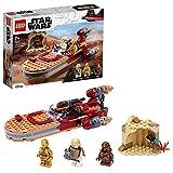 LEGO 75271 LandSpeeder Luke Skywalker
