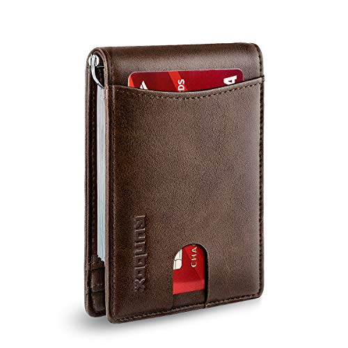 51t1y41Z +L - The 7 Best Front Pocket Wallets For Men: Stylish Wallets To Organize Your Essentials