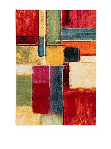 ABC Tappeto Gallery F Multicolore 160 x 230 cm