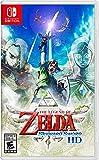 The Legend of Zelda: Skyward Sword HD - Nintendo Switch (Video Game)