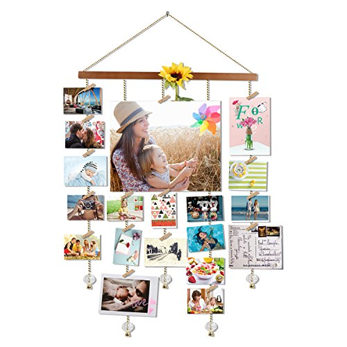 Olakee Photo Display Picture Frame Collage by Multi Photo Display...