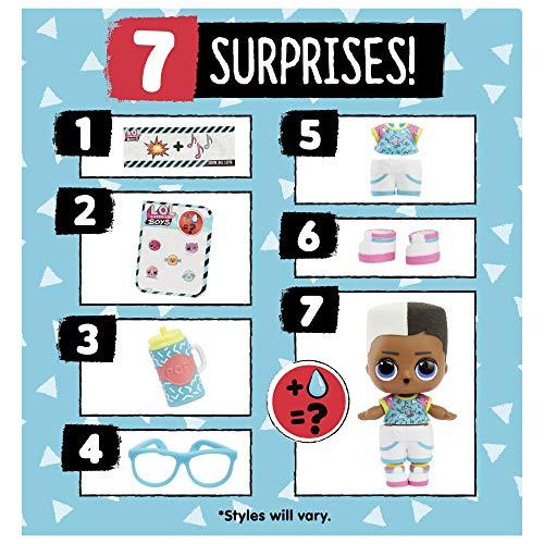 Image 6 - L.O.L. Surprise - Boys - Asst. en présentoir - Modèle aléatoire