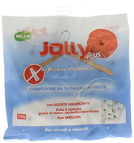 Jolly Plus Antitarme 100Gr