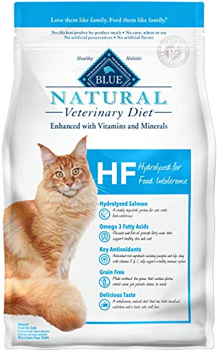 Hydrolyzed for Food Intolerance for Cats 7lbs