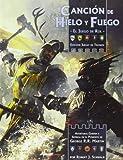 Edge Entertainment- Canción de Hielo y Fuego: Edición Juego de Tronos,...