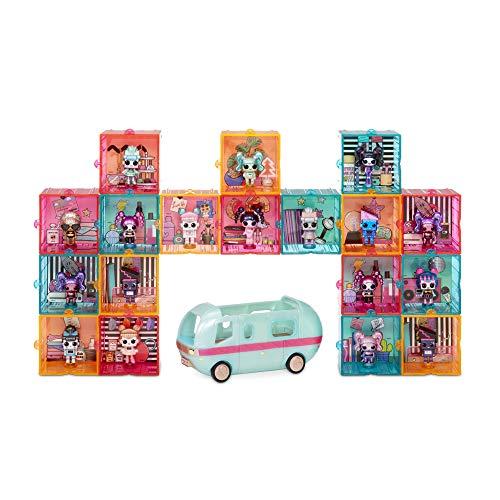 Image 7 - LOL Surprise Jouets collectionnables pour filles – Avec 5 surprises et accessoires - Tiny Toys Series 1