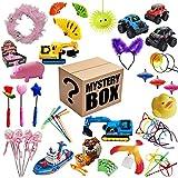Kid Toy M_ystery Box, Lucky Boxes M_ystery Blind Box, Boite mystère, Super économique, 1-6 Style, Excellent Value for Money, a Big Surprise For Kids