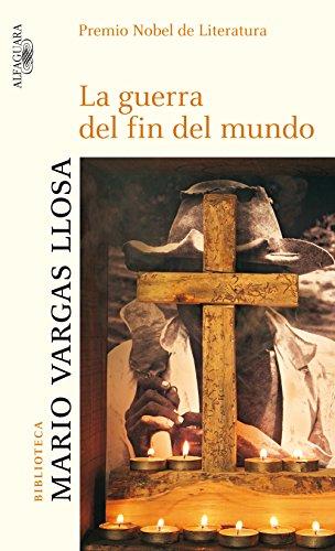 La guerra del fin del mundo de [Mario Vargas Llosa]