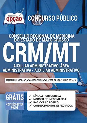 Asistente administrativo de CRM MT Handout: Área administrativa