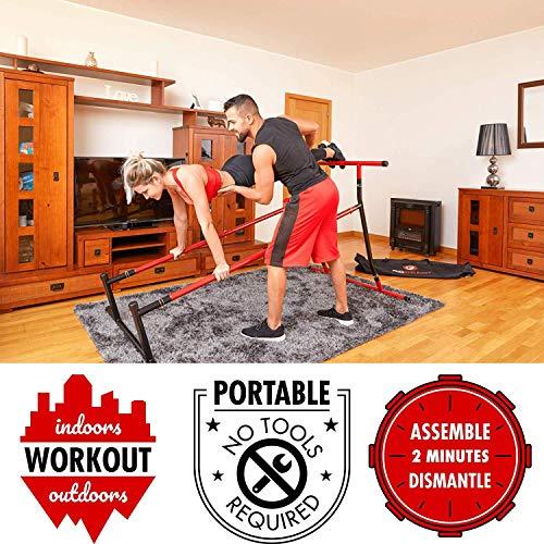 51tPYGDhyDL - Home Fitness Guru