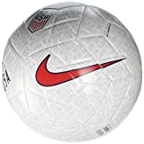 USA Strike Soccer Ball (White, 4)