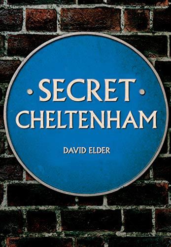 Secret Cheltenham Kindle eBook