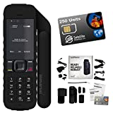 Inmarsat IsatPhone 2 with SIM Card and 250 Units