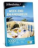 Wonderbox - Coffret cadeau couple - WEEK-END EN AMOUREUX - 2900...