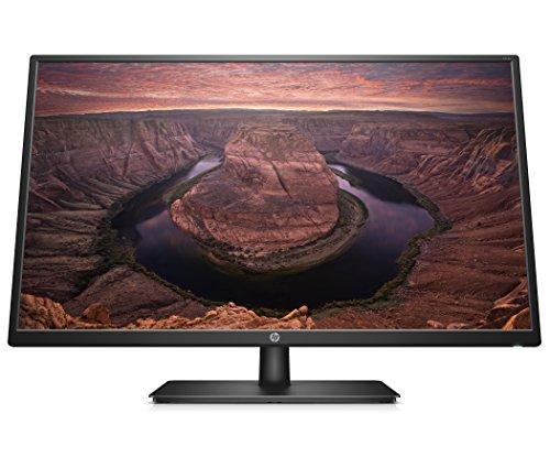 """HP 32 - Monitor de 31.5"""" (Full HD, IPS con retroiluminación LED, 16:9, 5 ms, HDMI, 178 Grados)"""