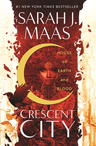 House of Earth and Blood (Crescent City Book 1) Kindle Edition