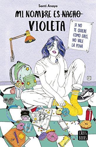 Mi nombre es Violeta (Crossbooks)