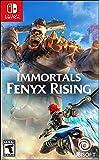 Immortals Fenyx Rising - Nintendo Switch Standard Edition (Video Game)