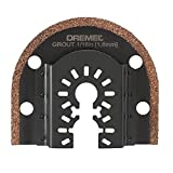 Dremel 1/16 in. Multi-Max Universal Grout Removal Blade