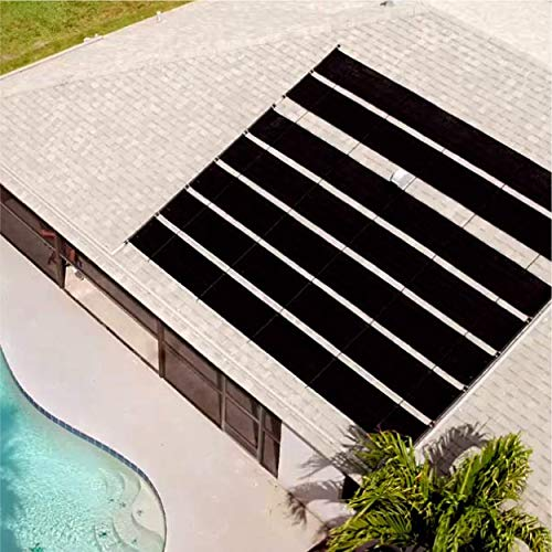 Smart pool S601P Sun Heater Solar Heating System