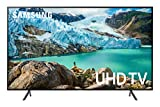 Samsung UN50RU7100FXZA Flat 50-Inch 4K UHD 7 Series Ultra HD Smart TV with HDR and Alexa...