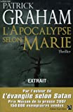 L'APOCALYPSE SELON MARIE (EXTRAIT)