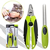 OneBarleycorn - Coupe-ongles professionnelle pour chien ou...
