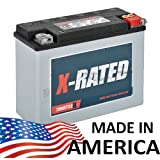 ThrottleX Batteries - HDX50L -...