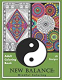 New Balance: Mindful Coloring