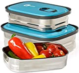 Bento Lunch Box Food Container...