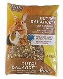 AIME Nourriture Tous rongeurs et lapins, NUTRI BALANCE Repas...