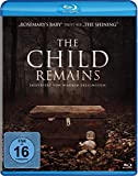 The Child Remains [Blu-ray]