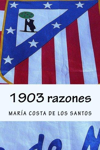 1903 razones