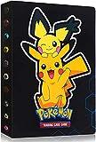 Classeur Carte Pokemon, Album Classeur Livre, Pokemon Carte Album, Albums...