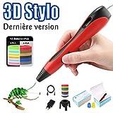 Lovebay Stylo 3D 3D Professionnel Pen Stylo d'impression 3D 【2020...