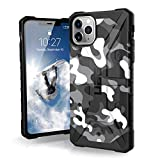 UAG Designed for iPhone 11 Pro Max [6.5-inch Screen] Pathfinder SE Feather-Light Rugged [Arctic Camo] Military Drop Tested iPhone Case