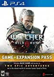 The Witcher 3: Wild Hunt - Game + Expansion Pass - PlayStation 4 [Digital Code] (Software Download)