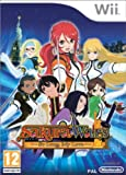 - Sakura Wars : So Long, My Love Occassion [ WII ]
