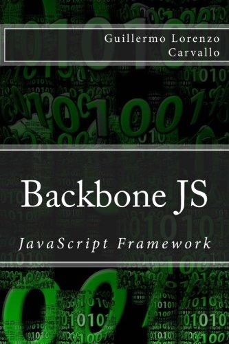 Backbone JS: JavaScript Framework
