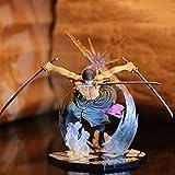 Alcompluser One Piece Figurine de collection New World Version - Cadeau...