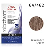 Wella Color Charm Blonde Permanent Liquid Hair Color