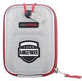 JAWEGOLF Golf Rangefinder Hard Shell Carry Case Box EVA Bag Compatible with Bushnell V2 V3 V4 V5 Pro X2 Pro XE Or Others Rangefinder