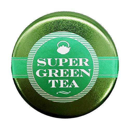 The Republic of Tea Detox Green Supergreen Tea, 36 Tea Bags, Matcha And Chlorella Tea Blend 3