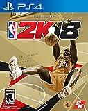 NBA 2K18 Legend Edition Gold - PS4 [Digital Code] (Software Download)