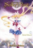 Sailor moon eterna edición 1