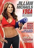 Jillian Michaels: Yoga Meltdown [Edizione: Regno Unito] [Italia] [DVD]
