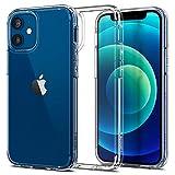 iPhone 12 Mini Hülle von Spigen [Ultra Hybrid]