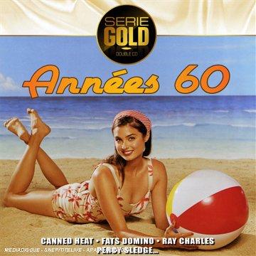 Années 60-Série Gold